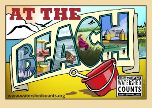 Watershed Counts Blog