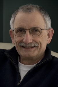 Retired History Teacher, Maury Klein, featured in QuadAngles May 2008
